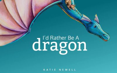 I'd Rather Be a Dragon Release Party